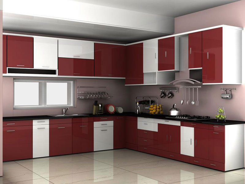 Lakshi Home Wood Interior Furniture Modular Kitchen Modular Wardrobe Engineering Works